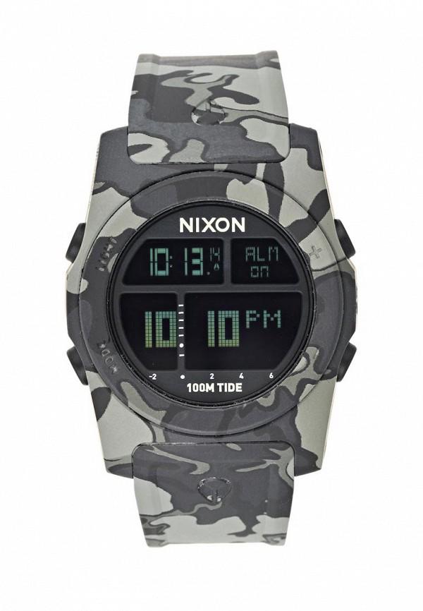 Часы Nixon RHYTHM