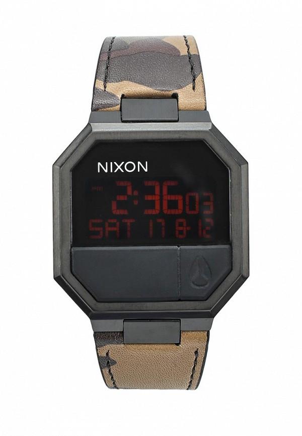 Часы Nixon Nixon NI001DMWJW82