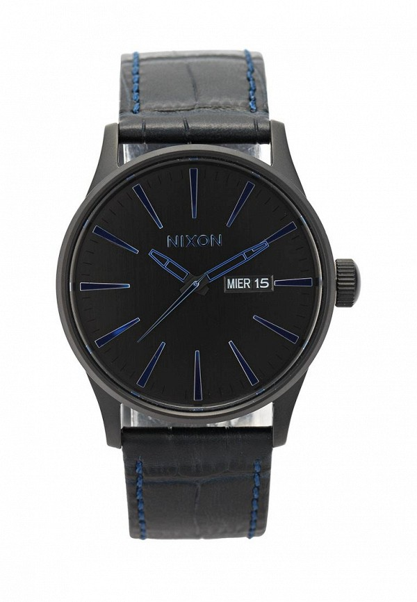 Часы Nixon Nixon NI001DMYFR28 sauvage часы sauvage sv89341s коллекция triumph
