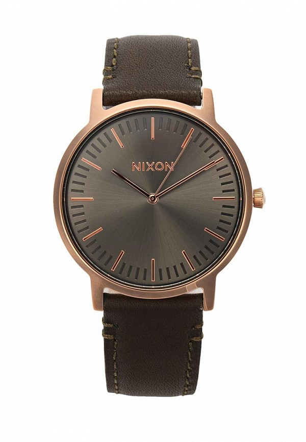 Часы Nixon Nixon NI001DMYFR30 sauvage часы sauvage sv89341s коллекция triumph