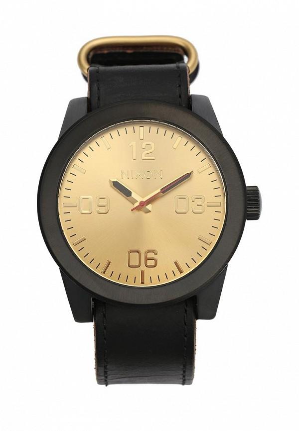 Часы Nixon Nixon NI001DMYFR39 sauvage часы sauvage sv89341s коллекция triumph