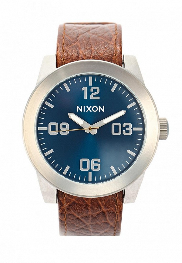 Часы Nixon Nixon NI001DMYFR41 часы nixon corporal ss matte black industrial green