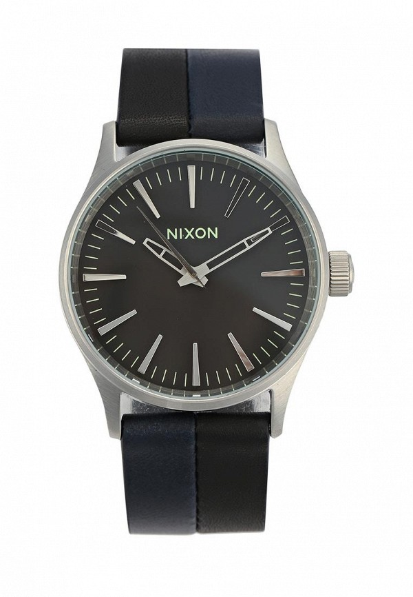 Часы Nixon Nixon NI001DMYFR43 часы nixon corporal ss matte black industrial green
