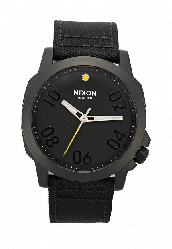 Часы Nixon Nixon NI001DMYFR48 часы nixon corporal ss matte black industrial green