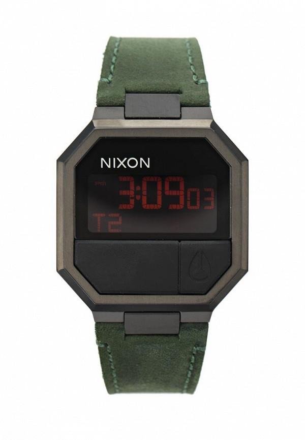 Часы Nixon Nixon NI001DMYFR50 nixon nixon ni001buims74