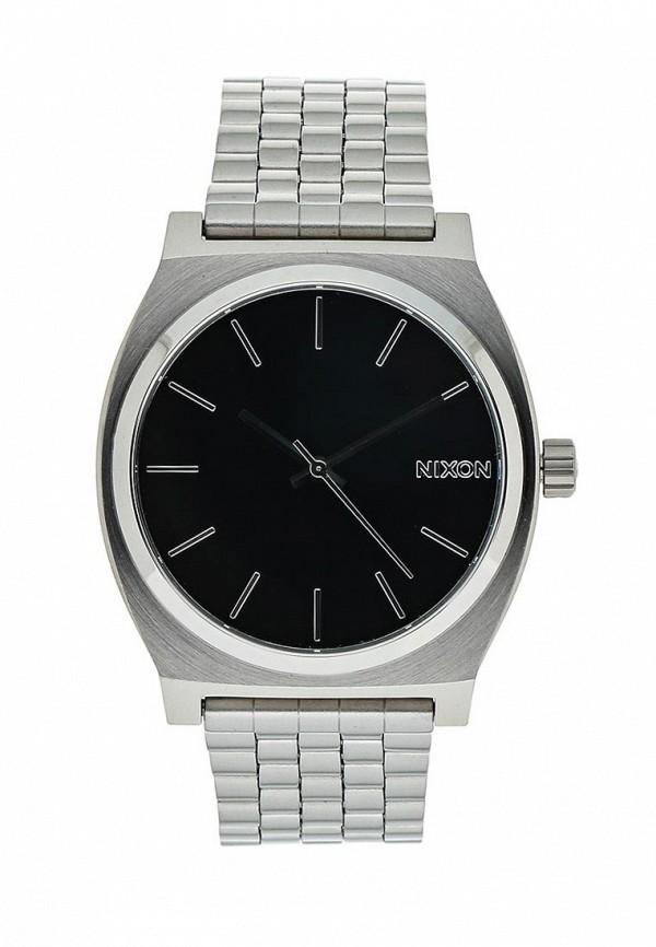 Часы Nixon Time Teller