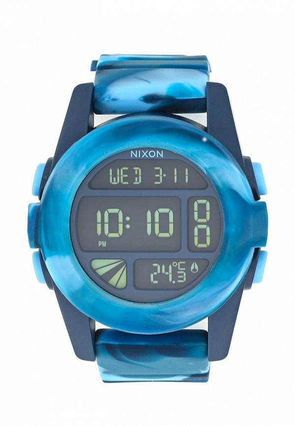 Часы Nixon A197