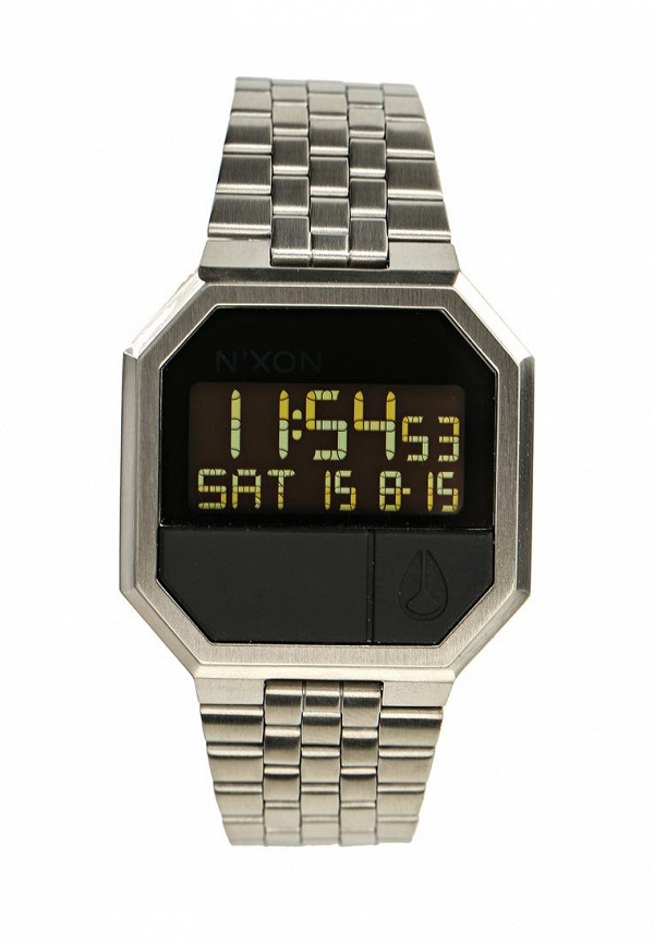 Часы Nixon RE-RUN