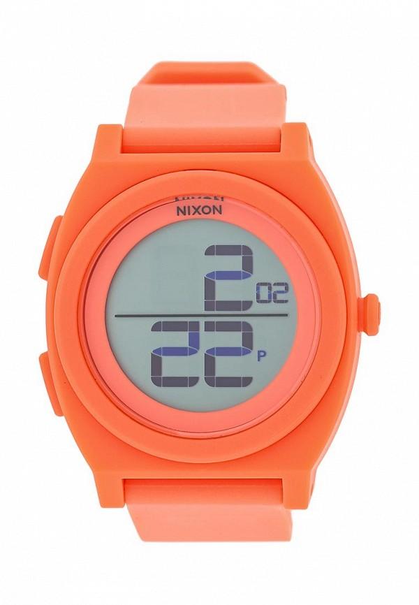 Часы Nixon A417