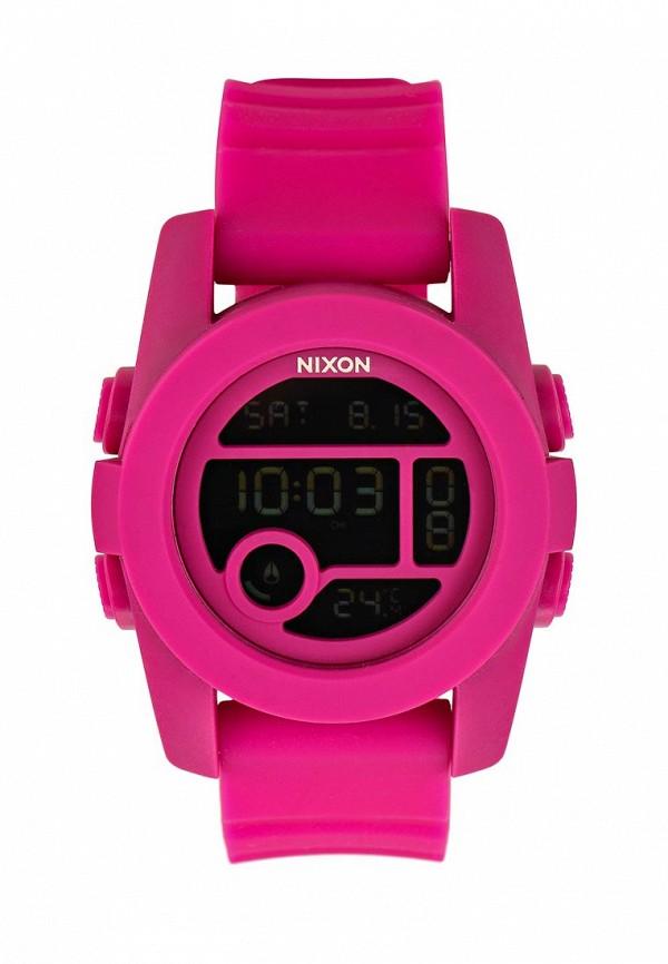 Часы Nixon UNIT 40