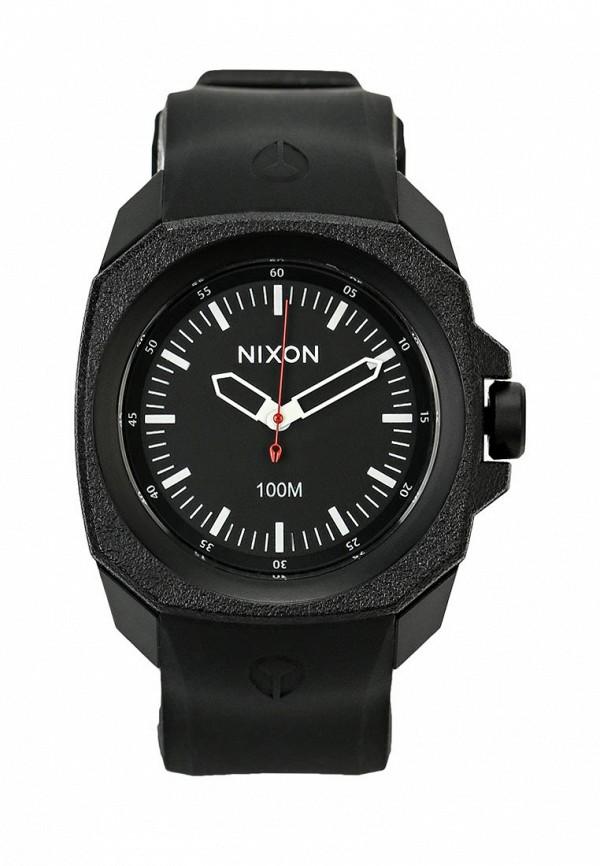 Часы Nixon RUCKUS