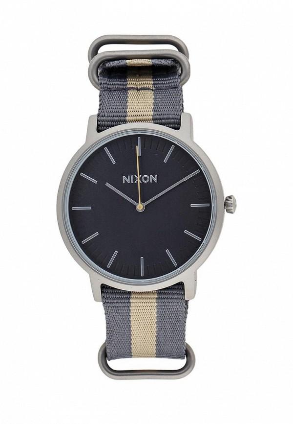 Часы Nixon Nixon NI001DUOZA43 nixon nixon ni001buims74