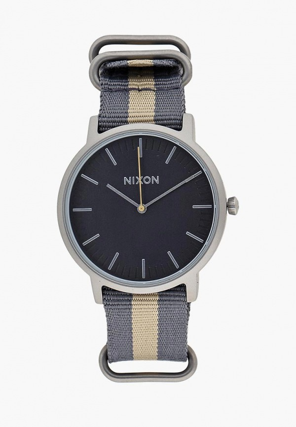 Часы Nixon Nixon NI001DUOZA43 часы nixon nixon ni001dwwjw90