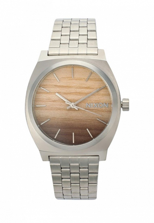 Часы Nixon Nixon NI001DUSCA34 часы nixon corporal ss matte black industrial green