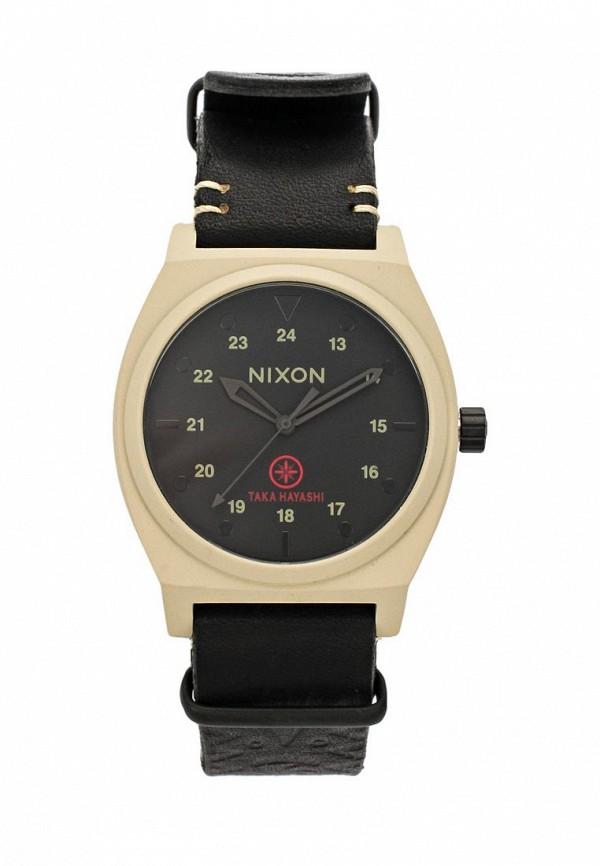 Часы Nixon Nixon NI001DUSCA43