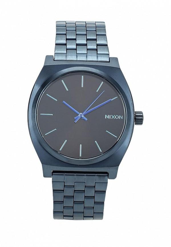 Часы Nixon Nixon NI001DUXEF32 часы nixon corporal ss matte black industrial green