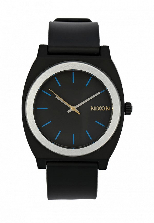 Часы Nixon Nixon NI001DUYFR36 часы nixon corporal ss matte black industrial green
