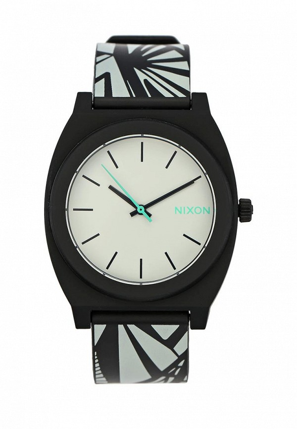 Часы Nixon Nixon NI001DUYFR37 часы nixon corporal ss matte black industrial green