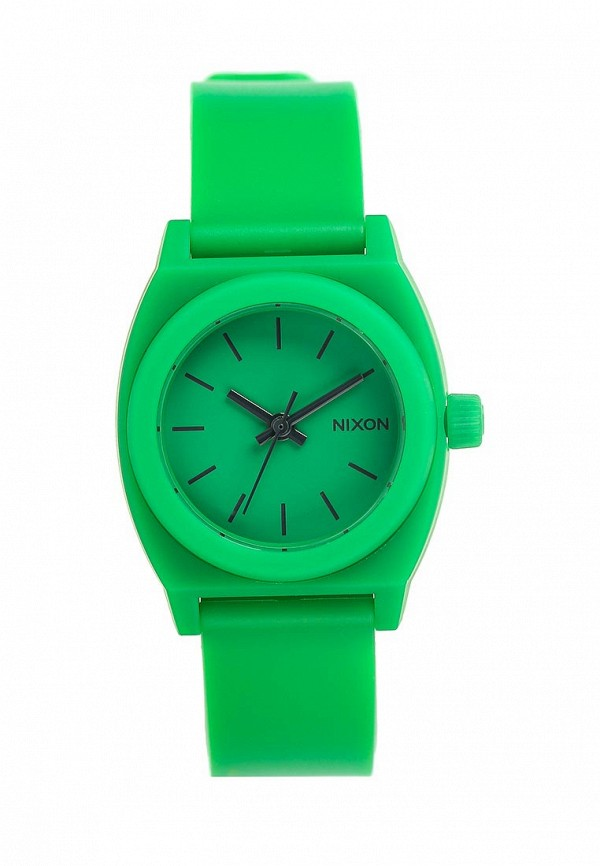 Часы Nixon Nixon NI001DWFRR27 часы nixon corporal ss matte black industrial green