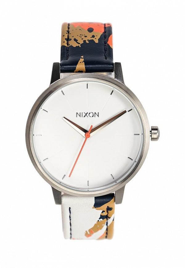 Часы Nixon Nixon NI001DWGEJ49 часы nixon corporal ss matte black industrial green