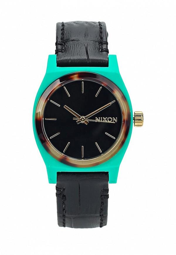Часы Nixon Nixon NI001DWXEF41 часы omega 431 30 41 21 02 001
