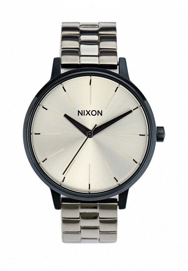 Часы Nixon Nixon NI001DWYFR26 часы nixon corporal ss matte black industrial green