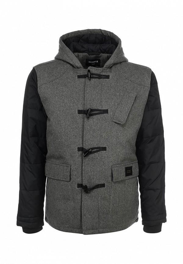 Куртка утепленная Nixon S2031