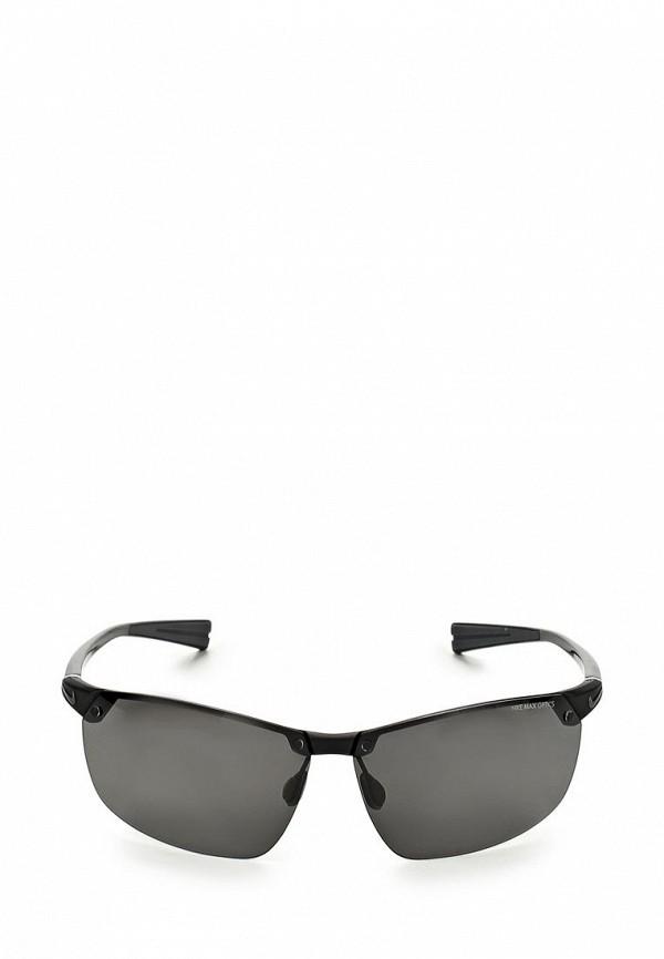 Очки солнцезащитные Nike Vision NI016DUBQP68. Цвет: черный