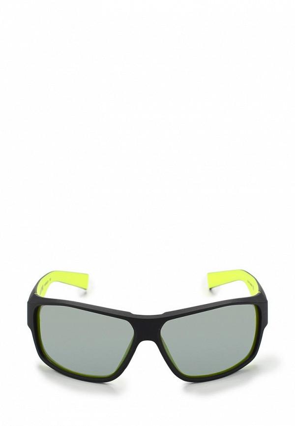 Очки солнцезащитные Nike Vision NI016DUBQP71. Цвет: черный