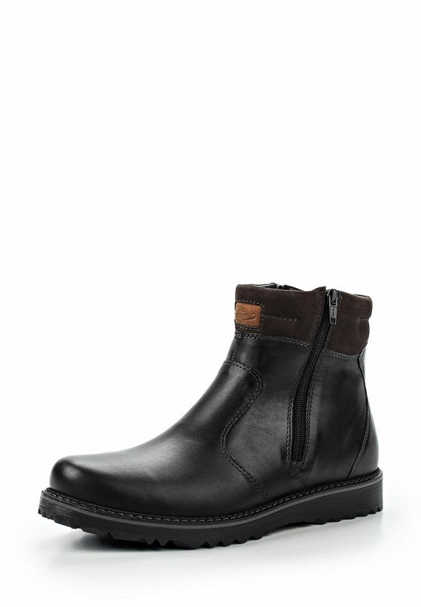 Мужские ботинки Nine Lines 7883-11
