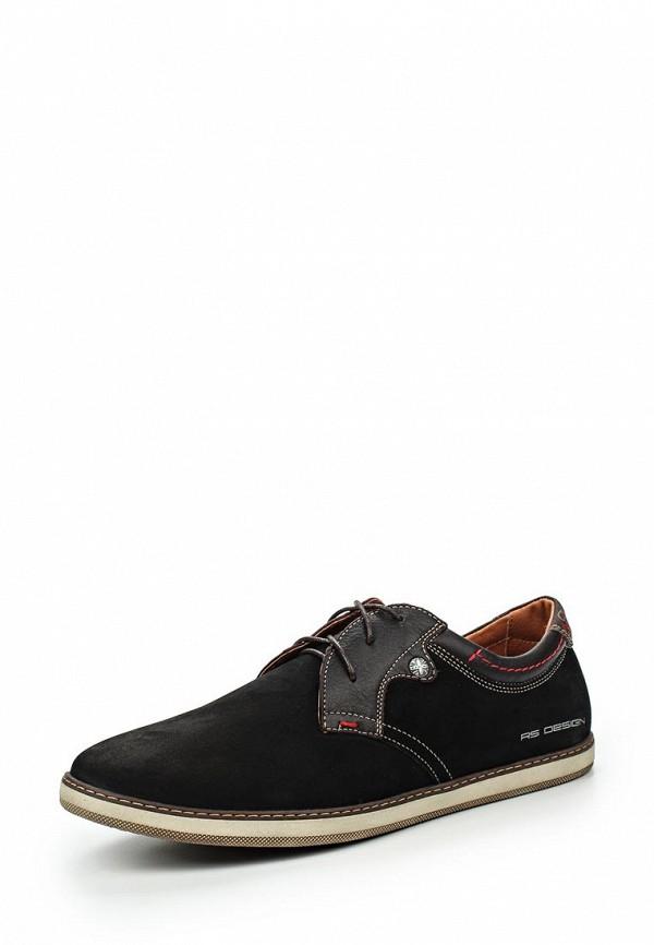 Мужские ботинки Nine Lines 6227-2