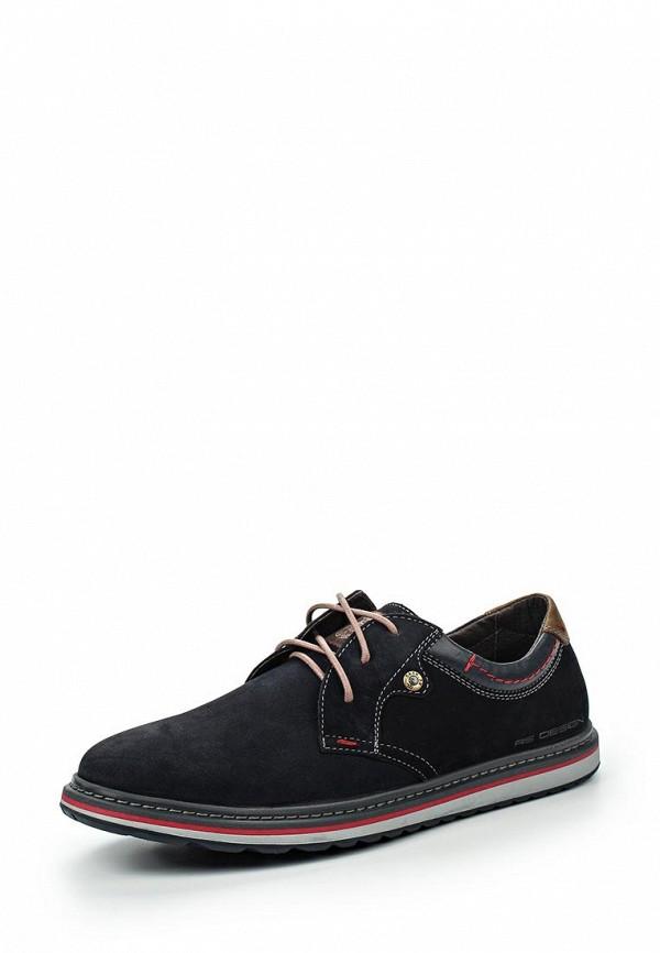 Мужские ботинки Nine Lines 6327-12