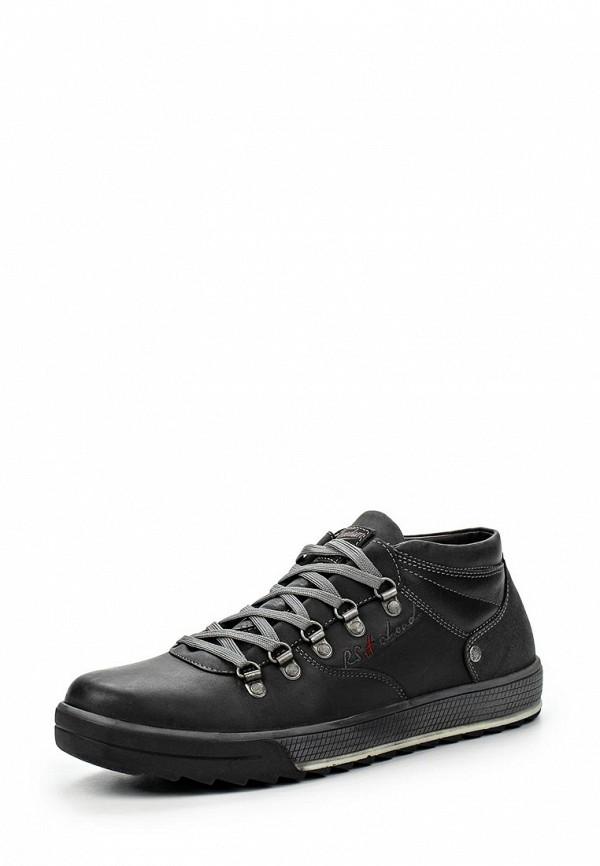 Мужские ботинки Nine Lines 8718-1.2