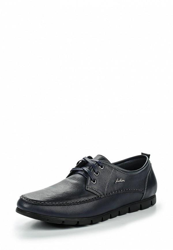 Мужские ботинки Nine Lines 6411-12-2