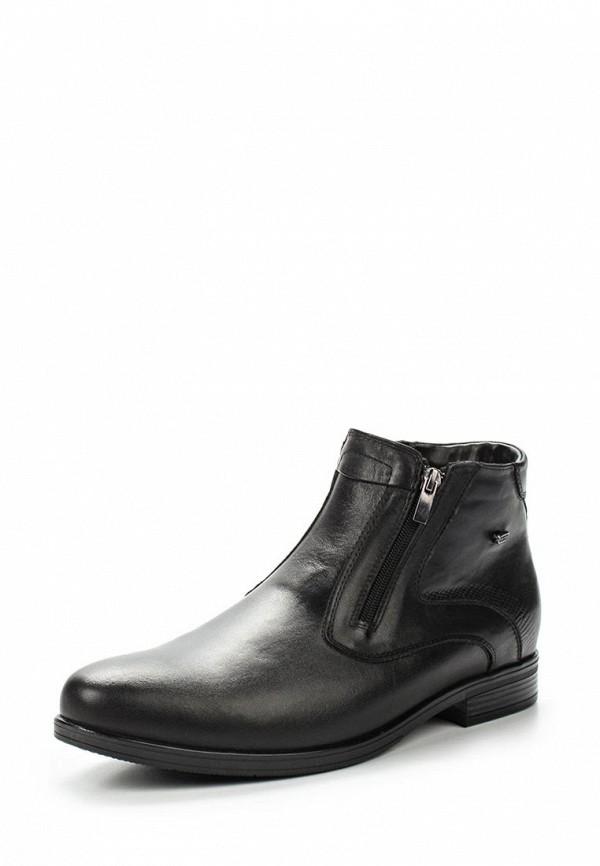 где купить Ботинки Nine Lines Nine Lines NI017AMVAV54 по лучшей цене