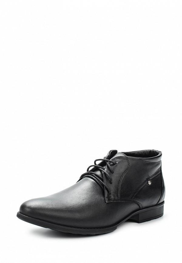 где купить Ботинки классические Nine Lines Nine Lines NI017AMVAV76 по лучшей цене