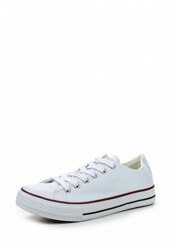 Купить Кеды Niweile белого цвета