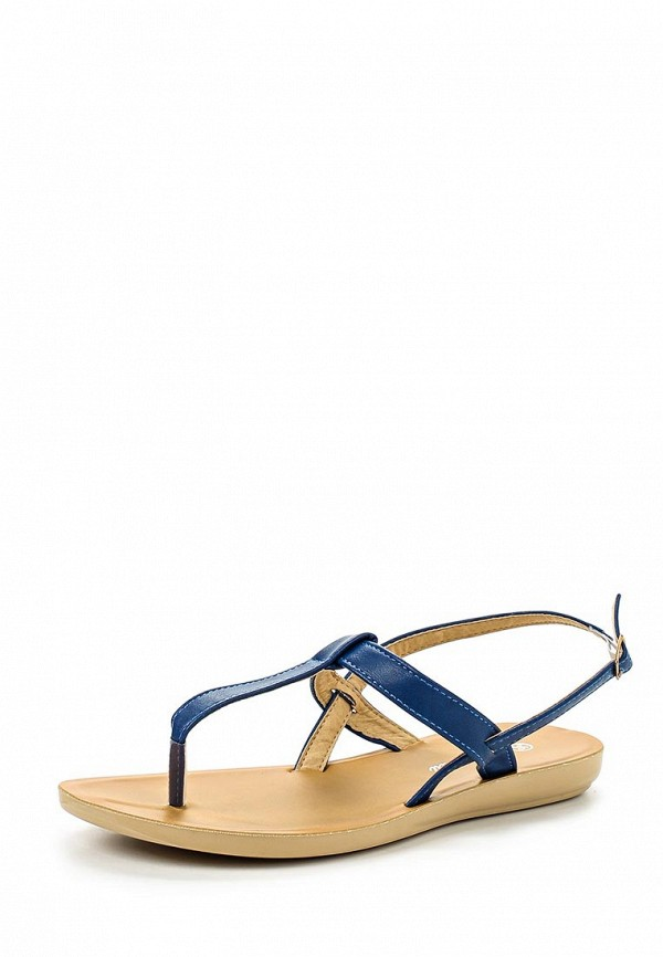 Женские сандалии Nia Moda F28-A-JS-83