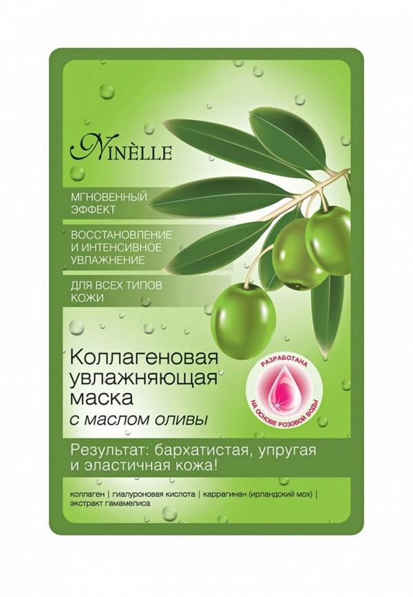 Маска для лица Ninelle Ninelle NI025LUYWW45 ninelle тени для век artist марки ninelle 46