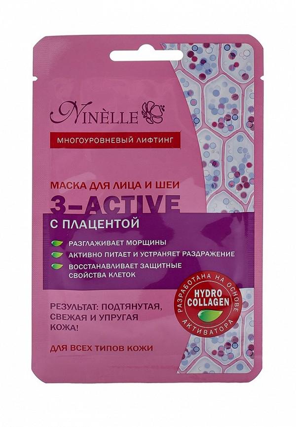 Маска для лица Ninelle Ninelle NI025LWUWX37 ninelle