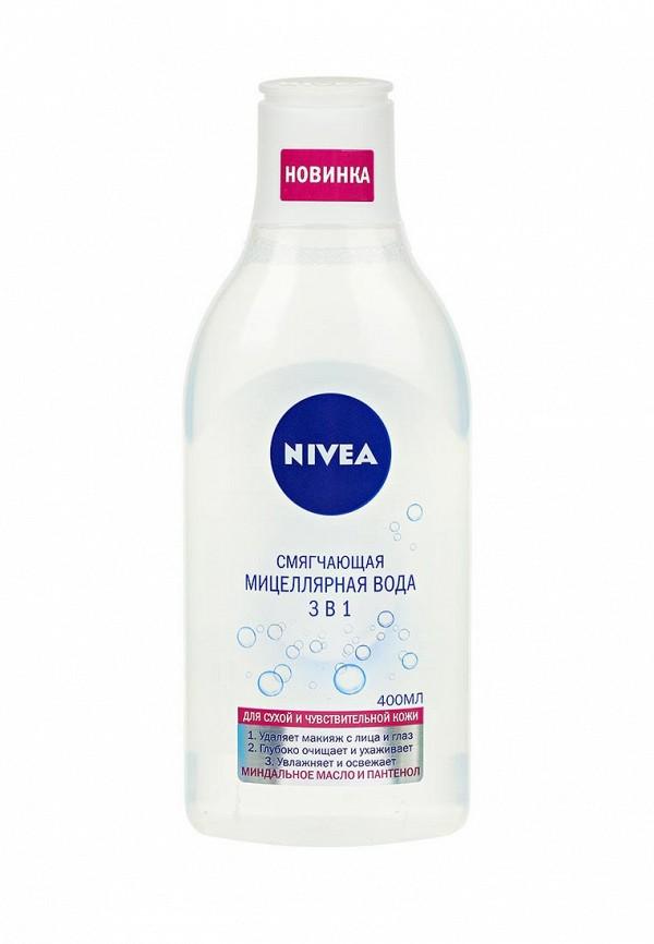 Мицеллярная вода Nivea Nivea NI026LMVIU79 nivea мицеллярная вода очищение 3в1 200 мл