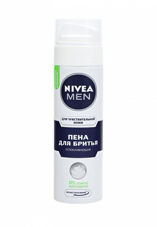 Фото Пена для бритья Nivea. Купить с доставкой