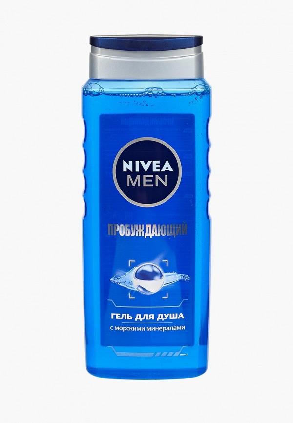 Гель для душа Nivea Nivea NI026LWVJD39 гели nivea гель для душа пробуждающий 500мл