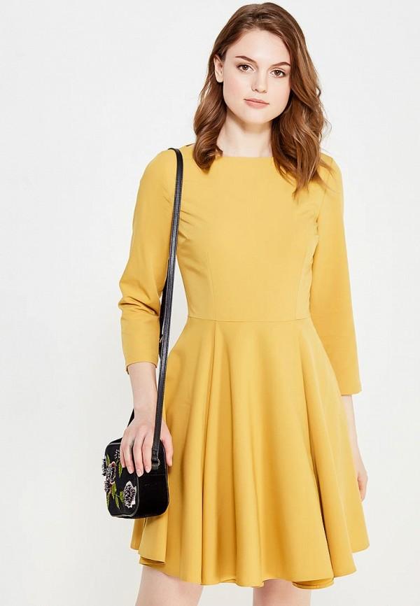 цена Платье Nife Nife NI029EWVAM65 онлайн в 2017 году