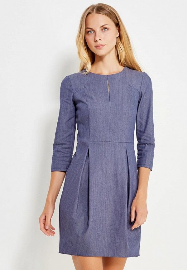 цена Платье Nife Nife NI029EWVAM85 онлайн в 2017 году