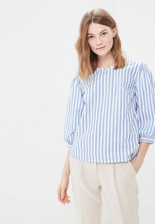 Блуза Nice & Chic Nice & Chic NI031EWAVIR5 naughtier than nice