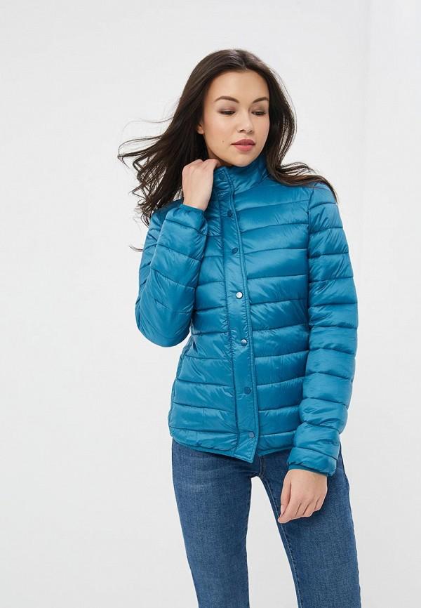 Фото Куртка утепленная Nice & Chic. Купить с доставкой