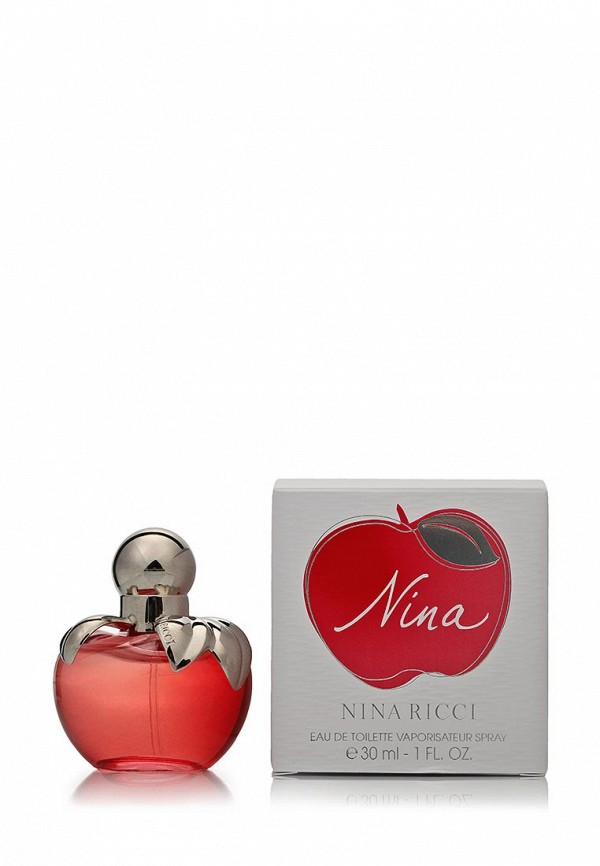 Туалетная вода Nina Ricci Nina Ricci NI305LWEF180