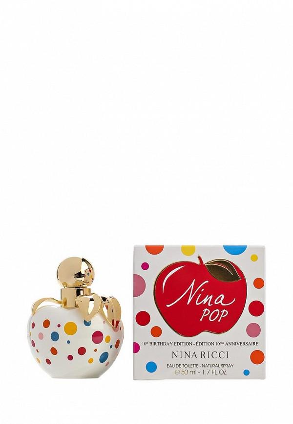 Туалетная вода Nina Ricci Nina Ricci NI305LWIMG62