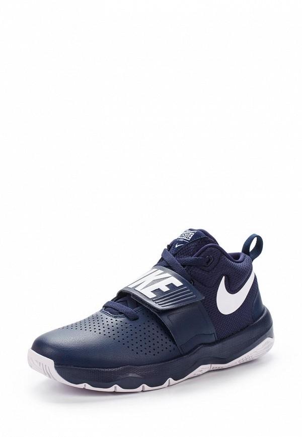 Кроссовки Nike Nike NI464ABABBP1 кроссовки nike кроссовки nike md runner 2 749794 410